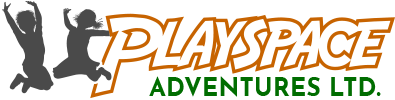 Playspace Adventures Logo